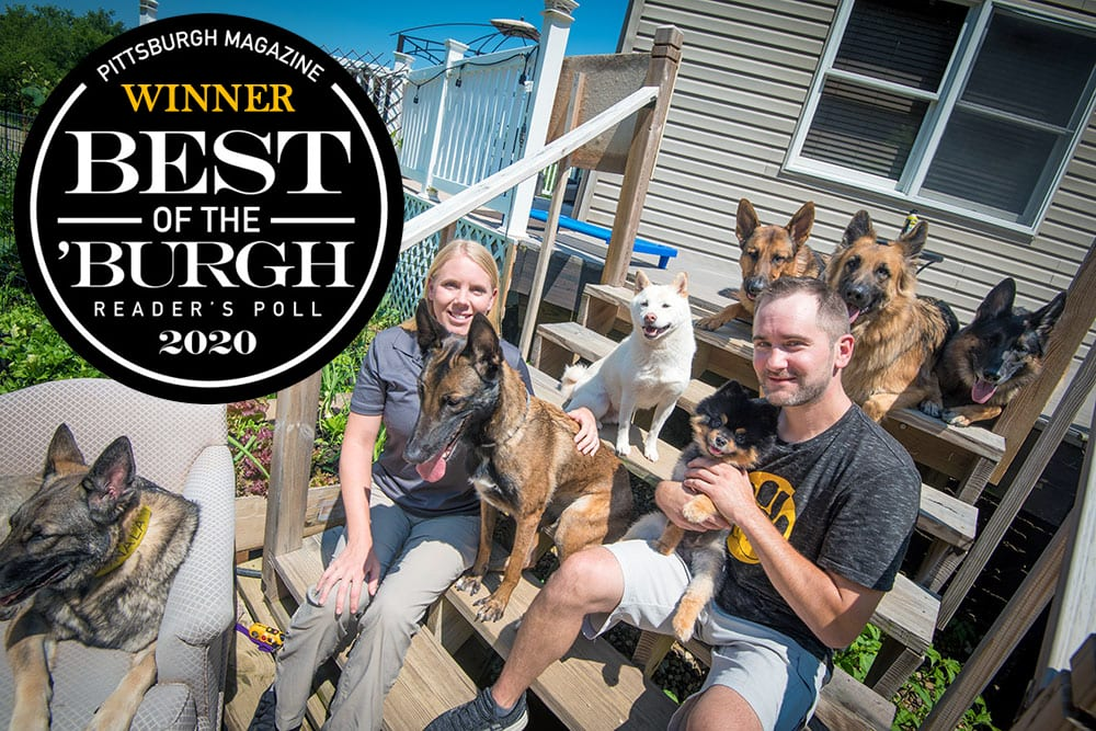 Best of the Burgh